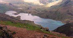 Britannia King Arthur: Llyn Llydaw