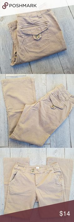 Jeanstar Taupe Pants Super soft, sized petite Outerseam 38 in Inseam 29 in Waist 15.25 in Rise 9.5 in Excellent condition  Feel free to ask me any additional questions! No trades, or modeling. Reasonable offers are considered.Bundles 3+ are 15% off!! Happy Poshing! jeanstar Pants