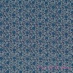 Lecien Memoire a Paris Petite Fleur Blue - Cotton Lawn [IMPORT-40151-71] - $11.95 : Pink Chalk Fabrics is your online source for modern quilting cottons and sewing patterns., Cloth, Pattern + Tool for Modern Sewists