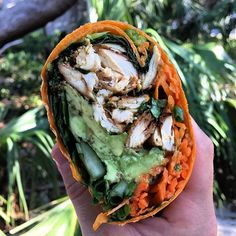 #Food @cravefoodtruckstaug  Happy Saturday St. Augustine  What a gorgeous day we have ahead of us  Can't wait to get things cranking n serving up all you amazing cravers  We will be open all day at both locations so get on out there n enjoy this amazing weather  #instafood  #staug #staugustine #eatlocal #staugfoodies #904happyhour #foodie #wellness #flaglercollege #healthyfood #salad #wrap #smoothie #fitnessfood #vegan #paleo #glutenfree #eatclean #freshfood #health #workout #healthyliving…