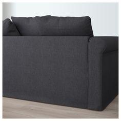 11 Lebhaft Fotos Von sofa U form 300 Cm - Sofas & Couches Designer Ikea Sofa Grau, Ikea Ektorp Sofa, Ikea Sofas, Ikea Sectional, Sofa Design, Sofa U Form, Grey Leather Sectional, Grey Loveseat