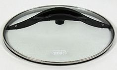 Genuine Hamilton Beach Slow Cooker Replacement Glass Lid 6Quart Black 33165 >>> See this great image @