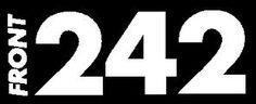 Front 242 - Headhunter