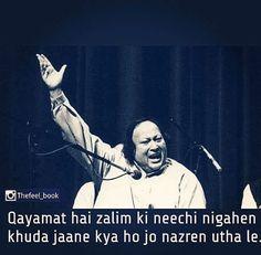 Nice Poetry, Poetry Quotes In Urdu, Hindi Quotes, Nfak Quotes, Song Lyric Quotes, Qoutes, Lyrics, Urdu Quotes In English, Nfak Lines