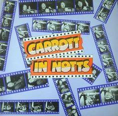 Jasper Carrott - Carrott In Notts (Vinyl, LP, Album) at Discogs