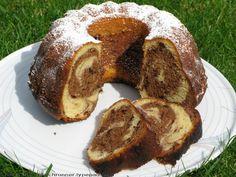 Marmorkuchen - für Albrecht
