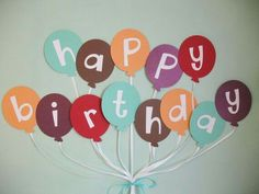 39 Easy DIY Party Decorations Diy party decorations Birthday