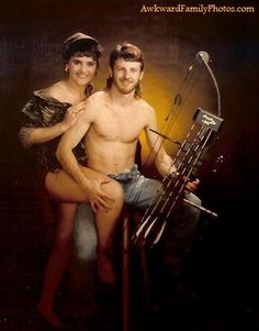 19 Amazingly Awkward Couple Photos | Skinny Mom | Where Moms Get The Skinny On Healthy Living