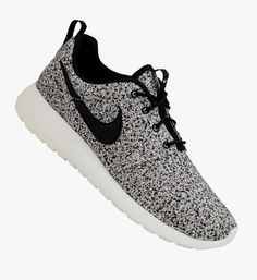 best sneakers 94dc3 52545 Nike Roshe Run WMNS - Speckle Pack   Sole Collector    So sick.