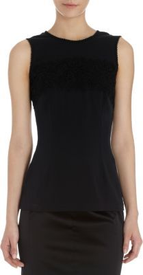 Lace Inset Top Review Buy Now