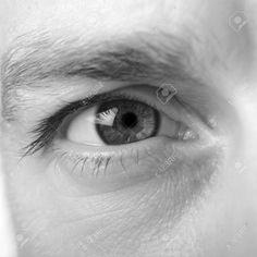 male black and white eye - Google Search