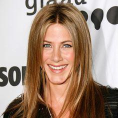 Jennifer Aniston - 2007 - Jennifer Aniston - Transformation - Hair - InStyle
