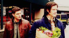 """""""I can't eat... Rabbit food. I'm a warrior."""" #Supernatural"""