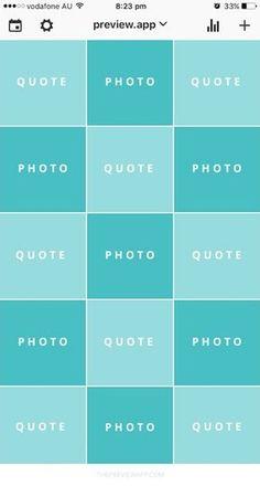 Design Layout Calendar Schedule Ideas For 2019 Instagram Design, Layout Do Instagram, Canva Instagram, Insta Layout, Tips Instagram, Instagram Schedule, Instagram Grid, Instagram Marketing Tips, Instagram Planer