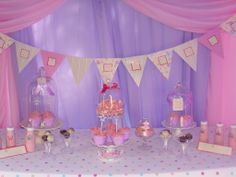 Fairy Princess Kids Party