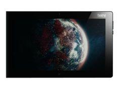 "Lenovo ThinkPad Tablet 2 367926U 10.1"" LED 64GB Slate Net-tablet PC - Wi-Fi - Intel - Atom Z2760 1.8GHz - Black - http://androidizen.com/shop/lenovo-thinkpad-tablet-2-367926u-10-1-led-64gb-slate-net-tablet-pc-wi-fi-intel-atom-z2760-1-8ghz-black/"