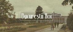 Bucharest Hoods by Tea Tomescu, via Behance How To Make Logo, How To Buy Land, Bucharest, Old Postcards, Hoods, The Neighbourhood, Neon Signs, City, Tea