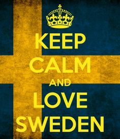We do! We combined the best of Sweden with the best in scientific actives. www.scandicskincare.com #lovesweden #loveyourskin #swedishskincare