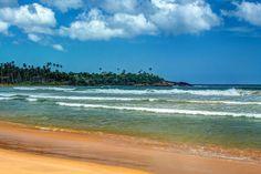 Sri Lanka Beach by Susanta Sarkar on 500px