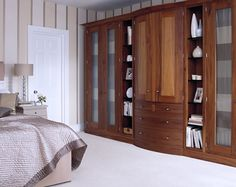 Beautiful cabinetry by Smallbone of Devizes