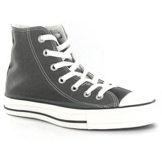 Converse Chuck Taylor Hi Top Charcoal Shoes 1J793 Mens 9 *** Details can be found by clicking on the affiliate link Amazon.com.