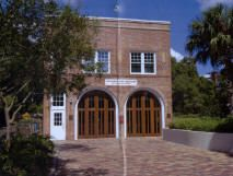 Fire Department Museum, open Friday & Saturday, free, located in Loch Haven Park