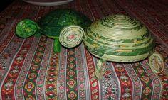 Cofanetti tartaruga by Santino Cossu e Ilenia Pintus