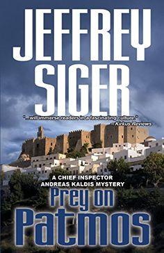 Prey on Patmos (Chief Inspector Andreas Kaldis Mysteries)... http://www.amazon.com/dp/1590587685/ref=cm_sw_r_pi_dp_eOupxb0T190XR