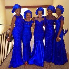 Something Royal Blue