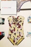 Seafolly Swimwear 'Lola Rose' Luxury One Piece Swimsuit by Seafolly 2012 | The Orchid Boutique