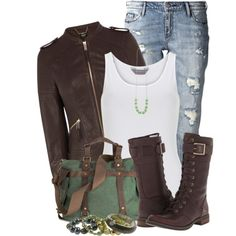 """""""Untitled #916"""" by lisamoran on Polyvore"""