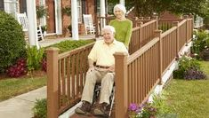 Build an Access Ramp Videos and How-Tos Best Paint Sprayer, Handicap Ramps, Access Ramp, Wheelchair Ramp, Dog Ramp, Concrete Forms, Lowes Home, Aging In Place, Large Homes