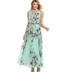 71ec9e48e535 Women s Sexy Print Cute Maxi Plus Sizes Inelastic Sleeveless Dress (Chiffon)