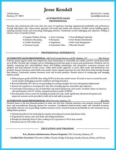 just click on any of these resume examples below to get started
