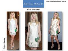 Confira no blog Universo da Moda & Cia., fashion look para se inspirar.