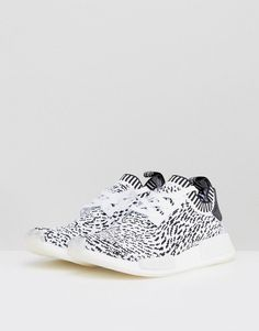 5909a43fbe266 Adidas NMD R1 Rainbow Size 9 Low Top Sneakers for Sale Grailed