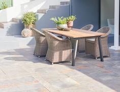 Stol GAMMELBY grå   JYSK Outdoor Furniture Sets, Outdoor Decor, Home Decor, Decoration Home, Room Decor, Home Interior Design, Home Decoration, Interior Design