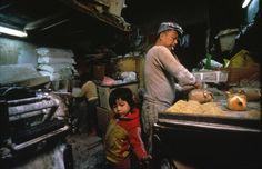 City of Darkness: Life In Kowloon Walled City by Greg Girard and Ian Lambot