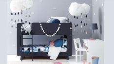 Original and Fun Bunkbeds on Kids Interiors