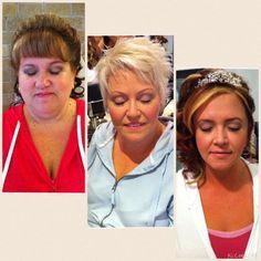 Makeup Hairstyles, Makeup, Jewelry, Fashion, Haircuts, Hairdos, Make Up, Jewlery, Moda