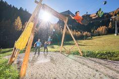 Sommerspaß in den TUX-Welten - #Tux-Finkenberg #zillertal #abenteuer #kinder #familienurlaub #urlaub #sommer #sommerurlaub #tirol #berge #natur