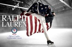 Richard Phibbs photographed Ralph Lauren's unveiling of the Team USA uniforms for the 2014 Sochi Winter Olympics.  Capture by Versatile Studios.