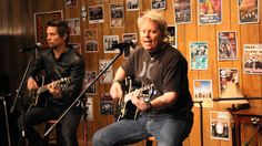 1029 the Buzz Acoustic Sessions: The Offspring - Self Esteem