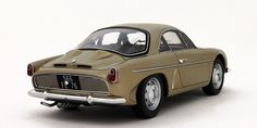 Alpine A108 Coupé 1961 - 1965 Production Maintenance/restoration of old/vintage vehicles: the material for new cogs/casters/gears/pads could be cast polyamide which I (Cast polyamide) can produce. My contact: tatjana.alic@windowslive.com