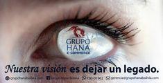GRUPO HANA es la empresa líder de E-Commerce y Marketing Digital desde Bolivia para el Mundo. Nuestra visión es dejar un legado para las futuras generaciones, con la misión de brindar los servicios profesionales de la más alta calidad, que superen las expectativas de cada cliente. Brindamos los servicios más profesionales de Marketing en las Redes Sociales, Facebook Ads, desarrollo de fan pages de Facebook, Posicionamiento SEO en los motores de búsqueda y Google Adwords.