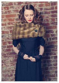Hair styling vintage  #hair #hairstyling #fashionphotography #fashion #editorial
