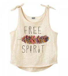 Girls Tanks | Girls Tops | Girls Clothing | Kids Clothes | Ruum.com