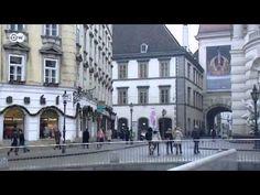 Wien - Spaziergang durch Wien - YouTube