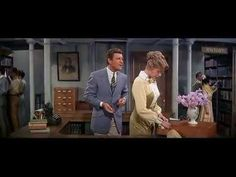 "Musicals: Marian The Librarian,  Meredith Willson's ""The Music Man"" Robert Preston & Shirley Jones 1962"