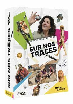 Sur nos traces: Amazon.fr: Nadia Cleitman, Agnès Molia, Agnès Moliac, Antoine Laugier, Laetitia Vans, Thibaud Marchand, Hélène Maucourant, C...